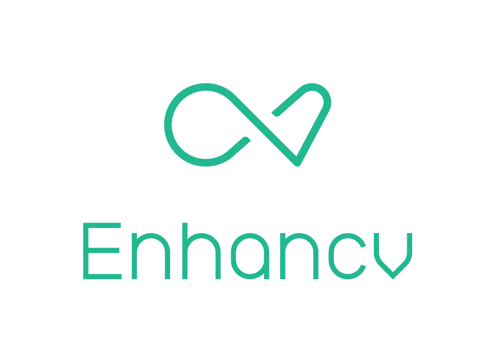 enhancv-logo-v4-vertical-trans-green